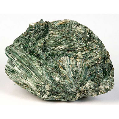 Actinolite rough