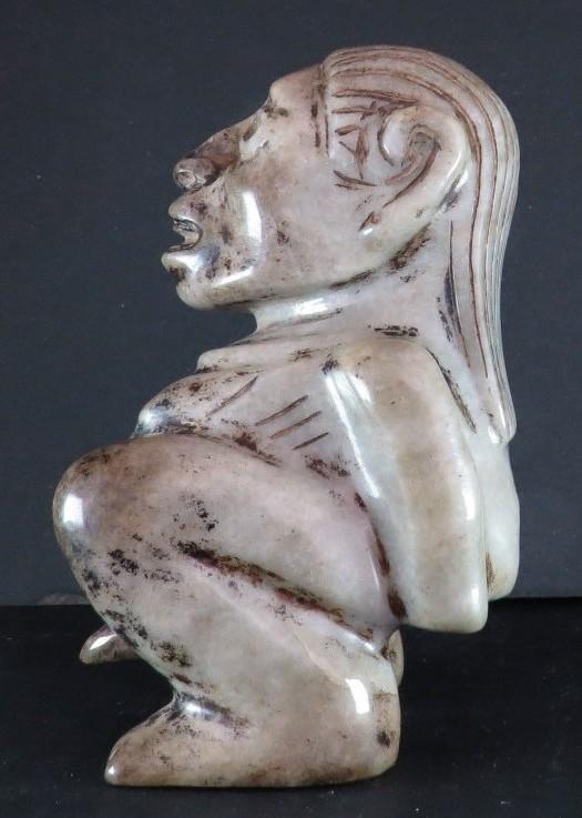 Mesoamerican Jadeite – TheTlazolteotl