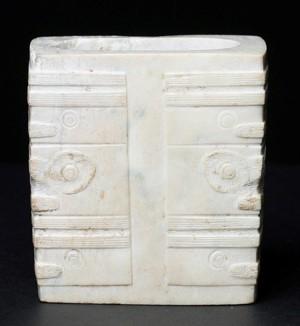 良渚文化神人神獸的意義及其宗教中心思想